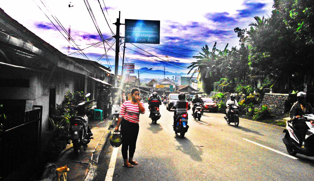 Fotografi Jalanan Menampilkan Keindahan dari keseharian