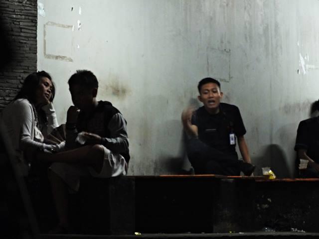 Kehidupan Malam Di Bogor 3