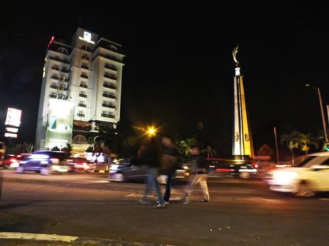 Kehidupan Malam Di Bogor
