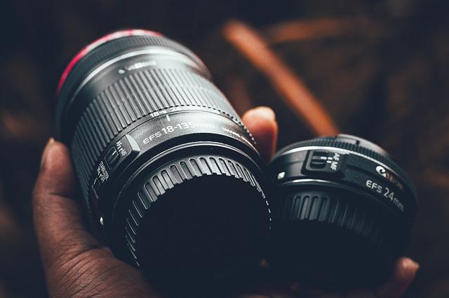 Arti Kode USM pada Lensa Canon DSLR