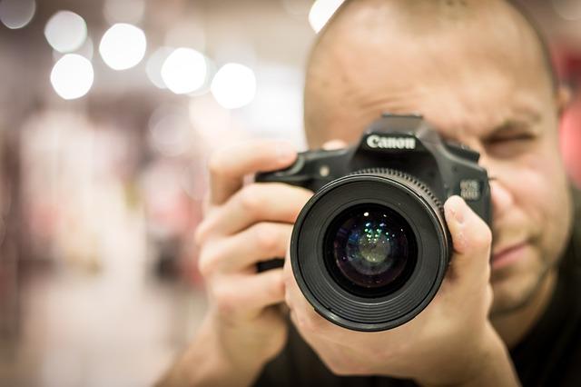 Mengenal Kamera Full Frame dan apa keuntungannya