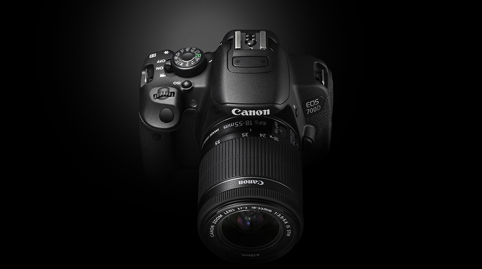 Harga Dan Spesifikasi Kamera Canon Eos 700d Dslr Lb Fotografi