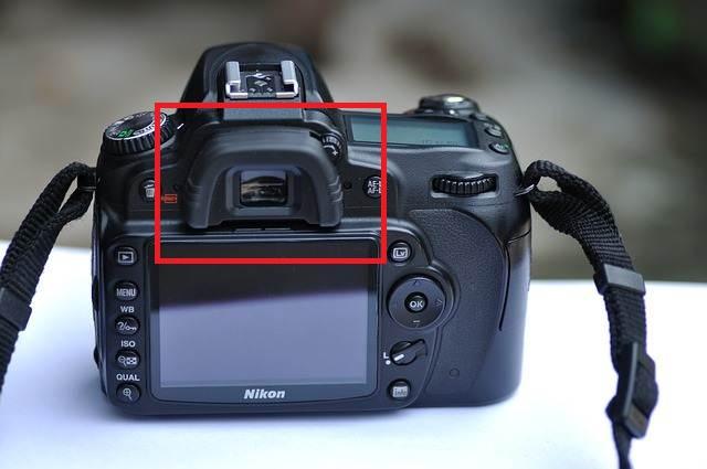 Apa Itu Viewfinder Atau Jendela Bidik Pada Kamera?