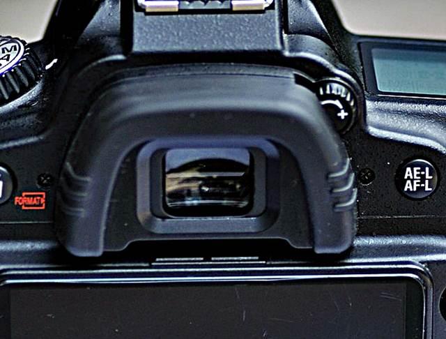 Mengenal Viewfinder atau Jendela Bidik Pada Kamera 3