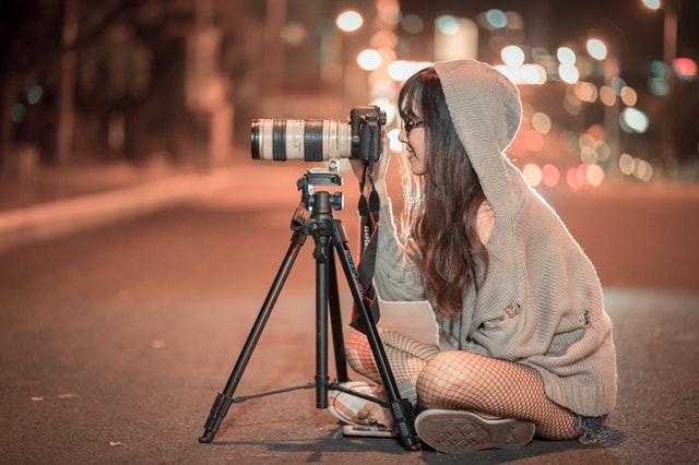 Membeli Kamera Secara Online Ternyata Cukup Aman