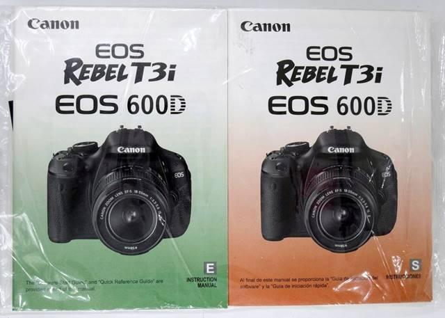 Membaca Buku Manual Kamera – Langkah Awal Menjadi Fotografer Yang Baik