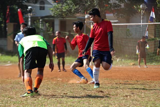 Tips Memotret Momen Olahraga 3