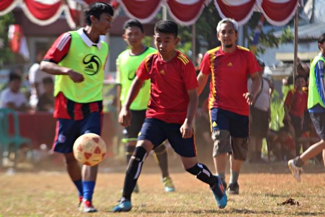 Tips Memotret Momen Olahraga