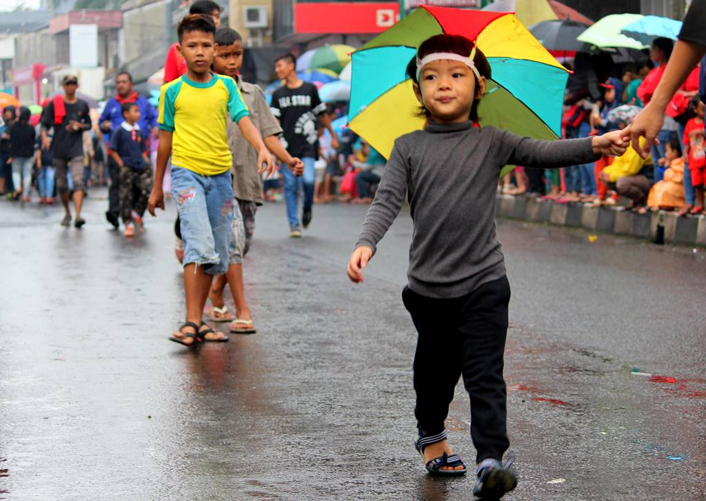 Fotografi Jalanan [Bukan] Genre Orang Miskin A