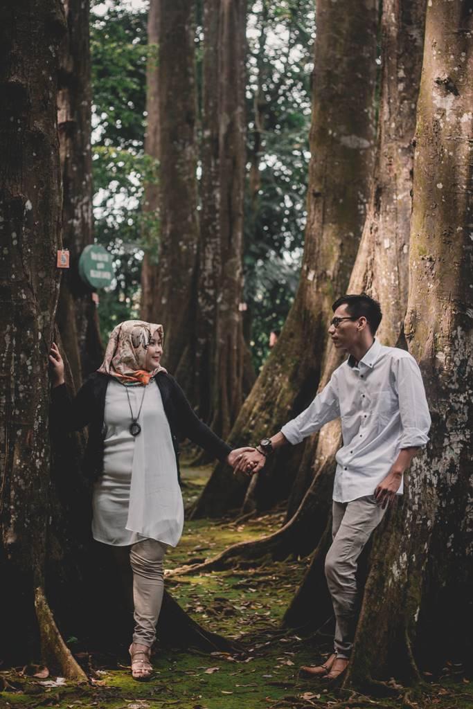 Foto Pre Wedding Mengabadikan Kebahagiaan Sebelum Hidup Baru